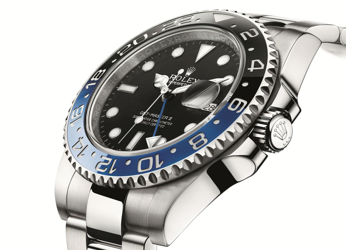 Rolex Gmt Master 2 Stainless Steel Price