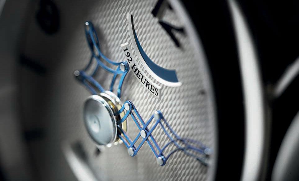 Parmigiani Ovale Pantograph PFC775