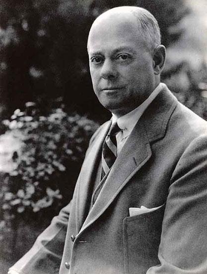 Henry Graves Jr.