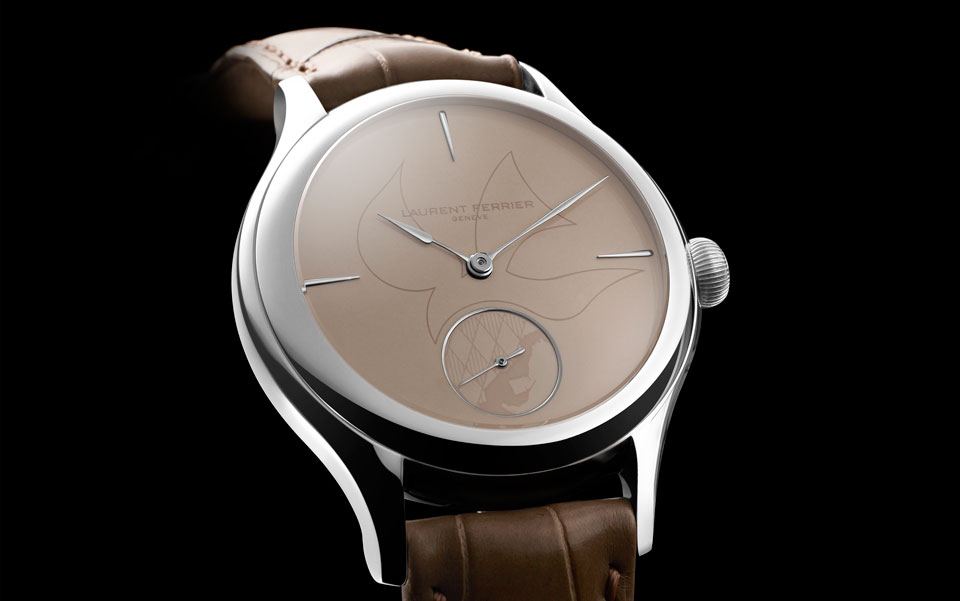 Laurent Ferrier Only Watch 2013