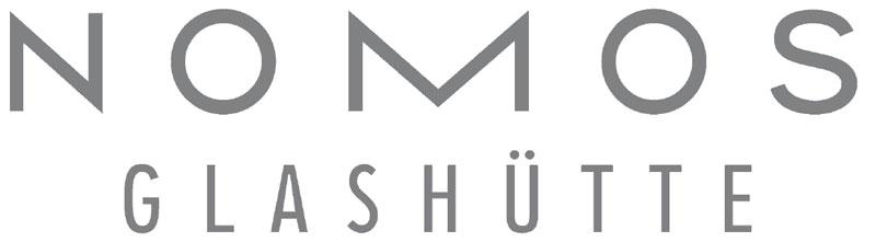 NOMOS Glashuette logo