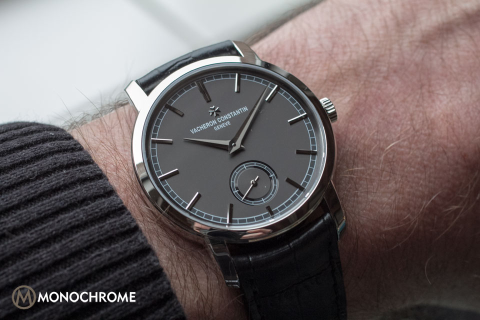 Vacheron Constantin Gold Hands-on with the Vach...
