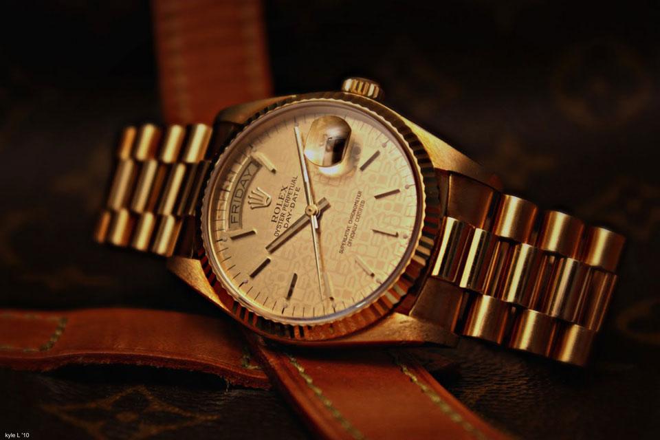 Rolex Day-Date ref.16xxx