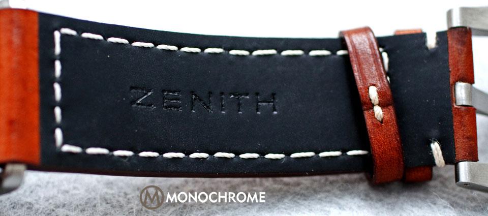 Zenith Type 20 Montre d'Aeronef Pilot