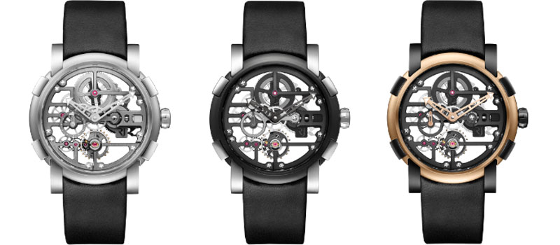 Introducing the Romain Jerome Skylab
