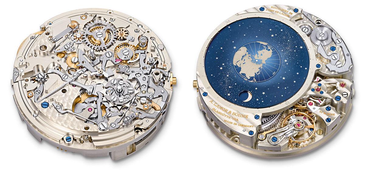 Lange & Söhne Richard Lange Perpetual Calendar Terraluna