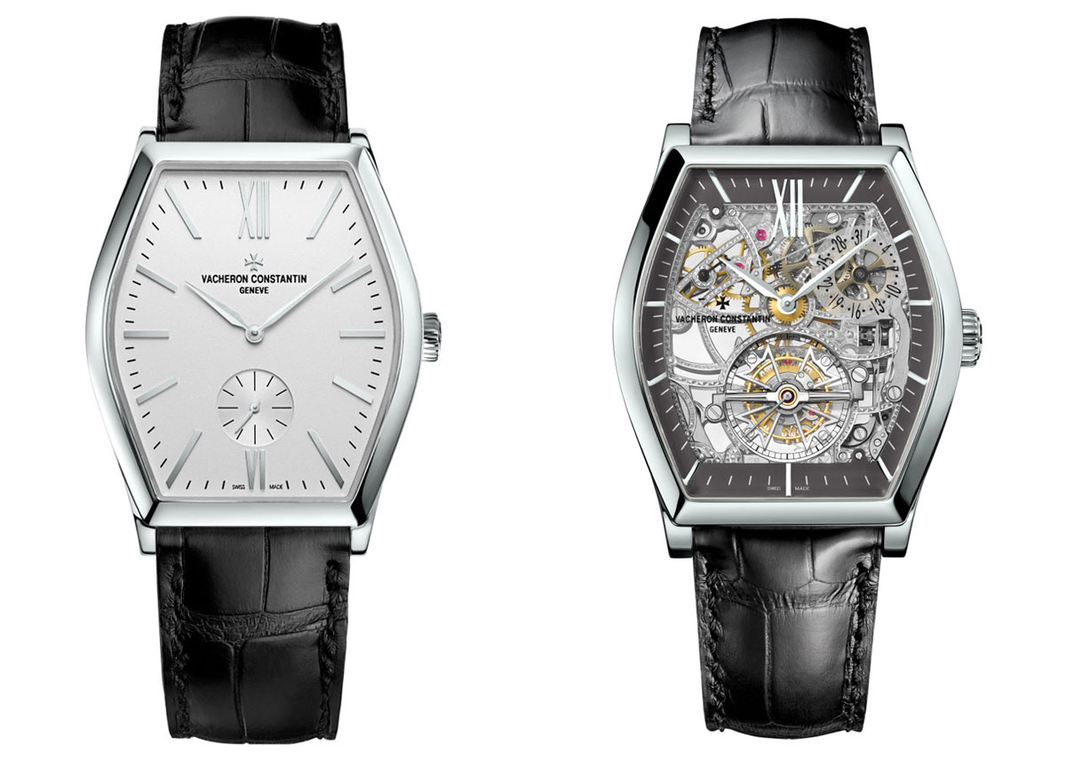SIHH 2014: Introducing the Vacheron Constantin Malte Small Seconds and Malte Tourbillon Openworked