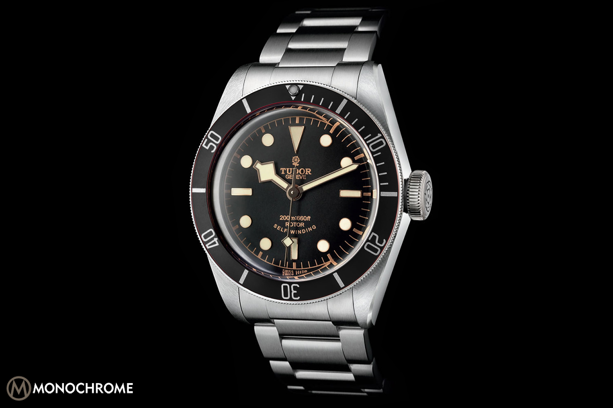 Tudor 2014 News – Or What Would Love To See At Baselworld 2014