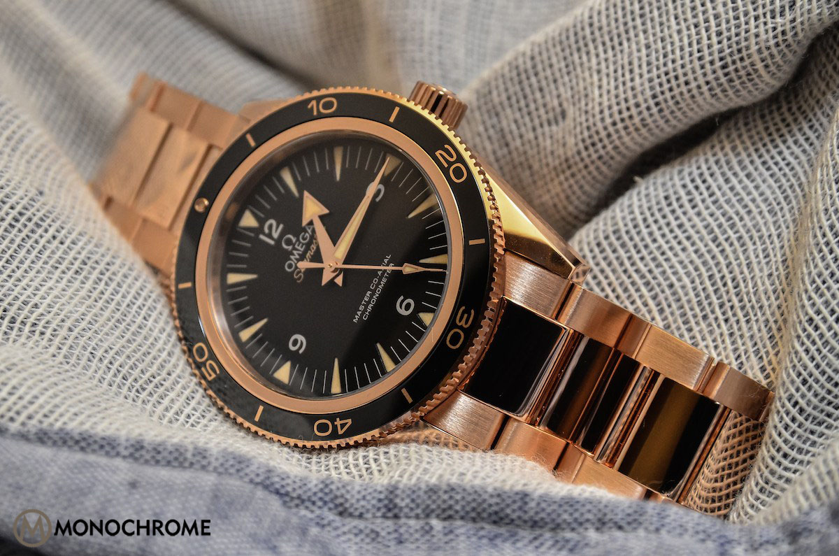 Omega Goes Anti Magnetic With The Master Co Axial Calibres