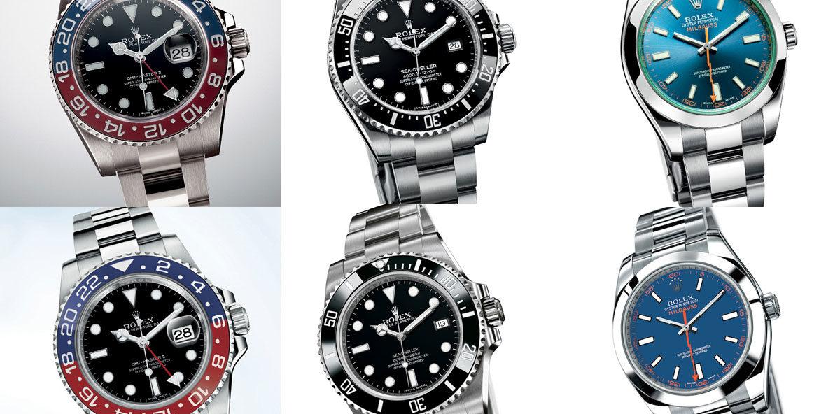 Rolex 2014 Novelites