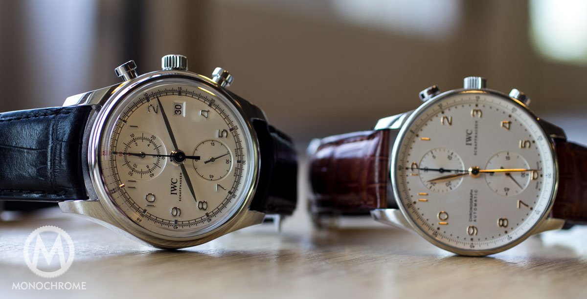 iwc used watches london