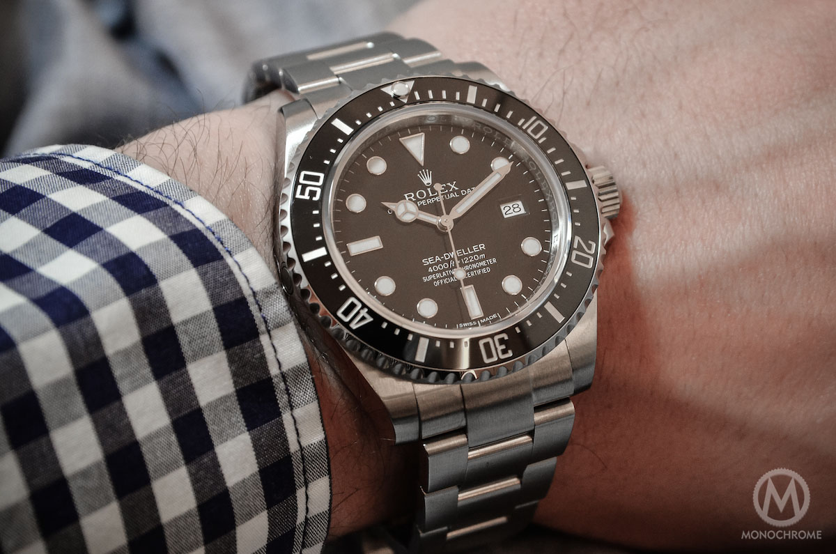 When Should I Buy My First Rolex? - Rob's Rolex Chronicle