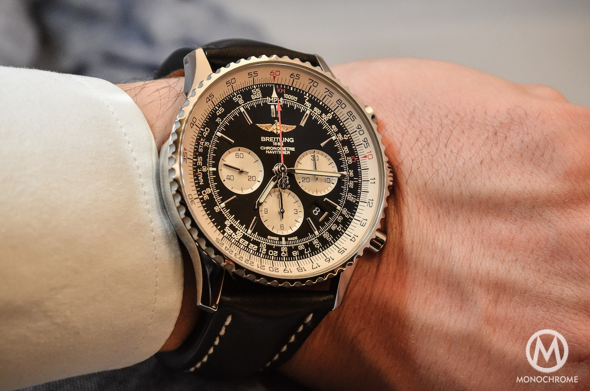 in movement breitling navitimer watches house pin with