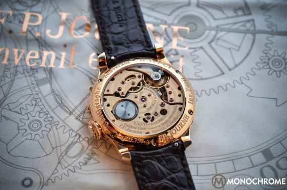 FP Journe Centigraph Boutique Edition - 4