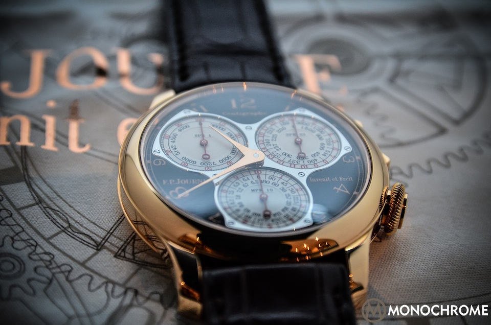 FP Journe Centigraph Boutique Edition - 6