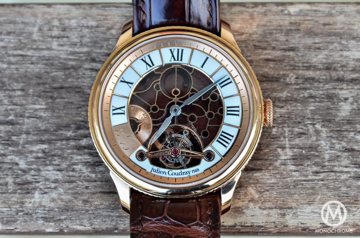 Julien Coudray 1518 Competentia 1515