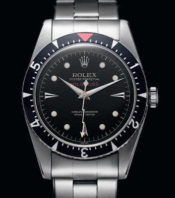 Milgauss Rolex