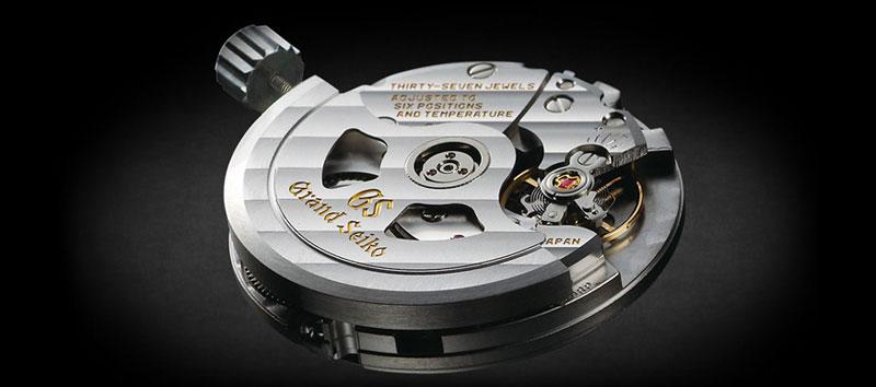 Grand Seiko GMT Hi-Beat 36000