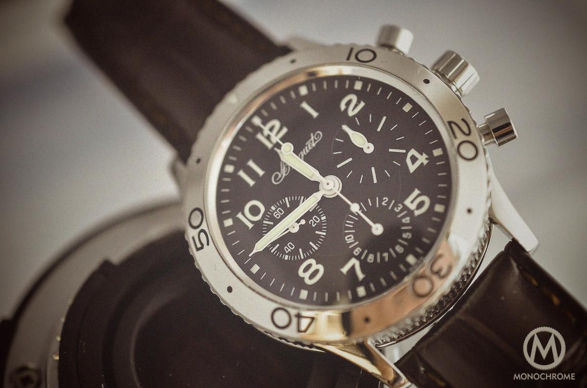 Breguet Type XX 3800st - 7