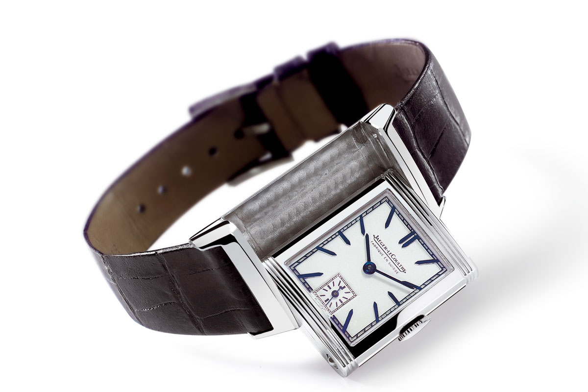 WatchTime Wednesday: The history of the Jaeger LeCoultre Reverso