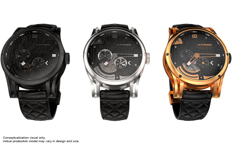 6 (Mechanical) Watches As Smart As Smartwatches
