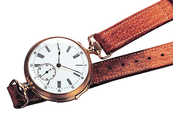 WatchTime Wednesday: the History of Omega Watches in 7 timepieces