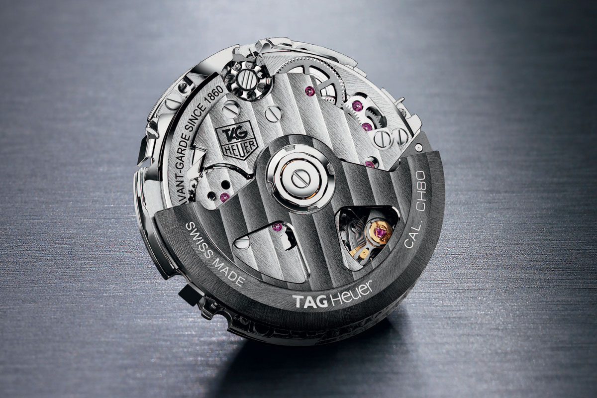 Launch of the TAG Heuer Carrera CH80 is postponed – Want to Know Why?
