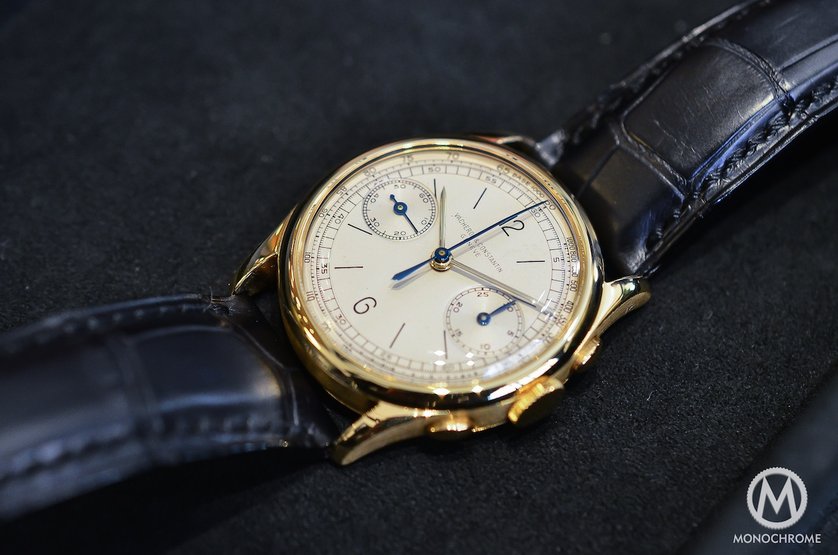 vintage vacheron watches