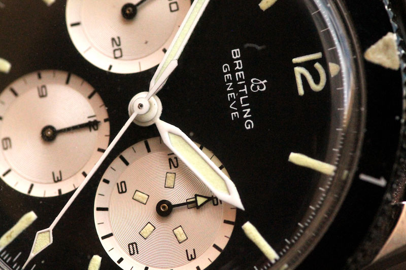 The Breitling 765 AVI / Co-Pilot Series of Watches – Part II