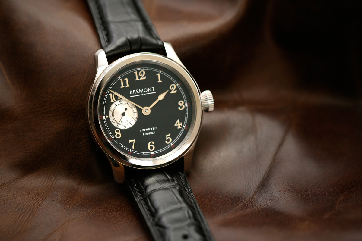 Bremont Wright Flyer – A Story of bad communication about an 'in-house' movement
