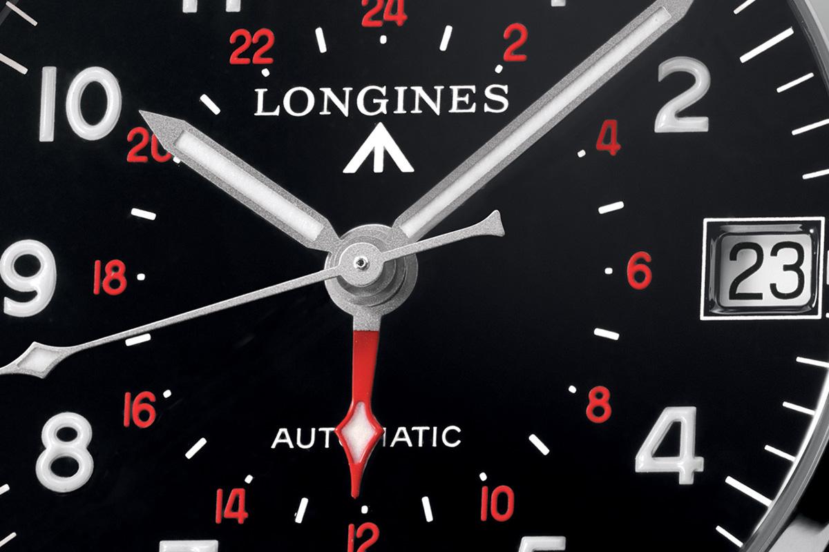 Longines Avigation 2