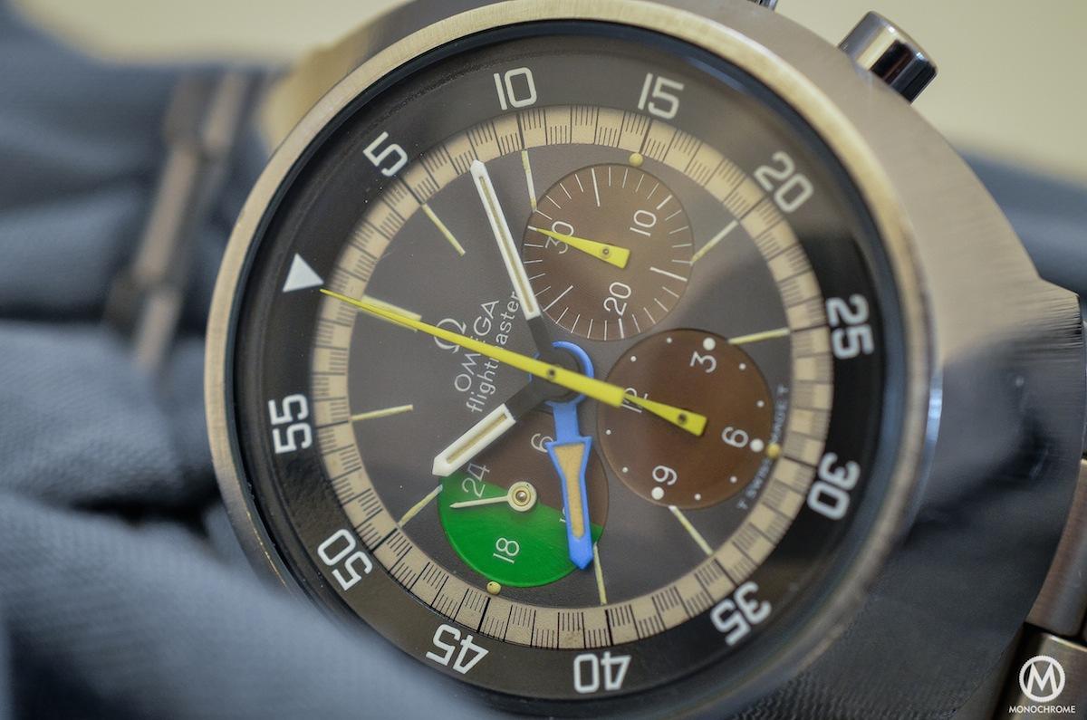 Omega Flightmaster ref. 145.013 - 4