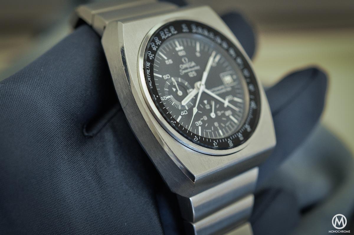 Omega Speedmaster 125 ref. 378.0801 - 5