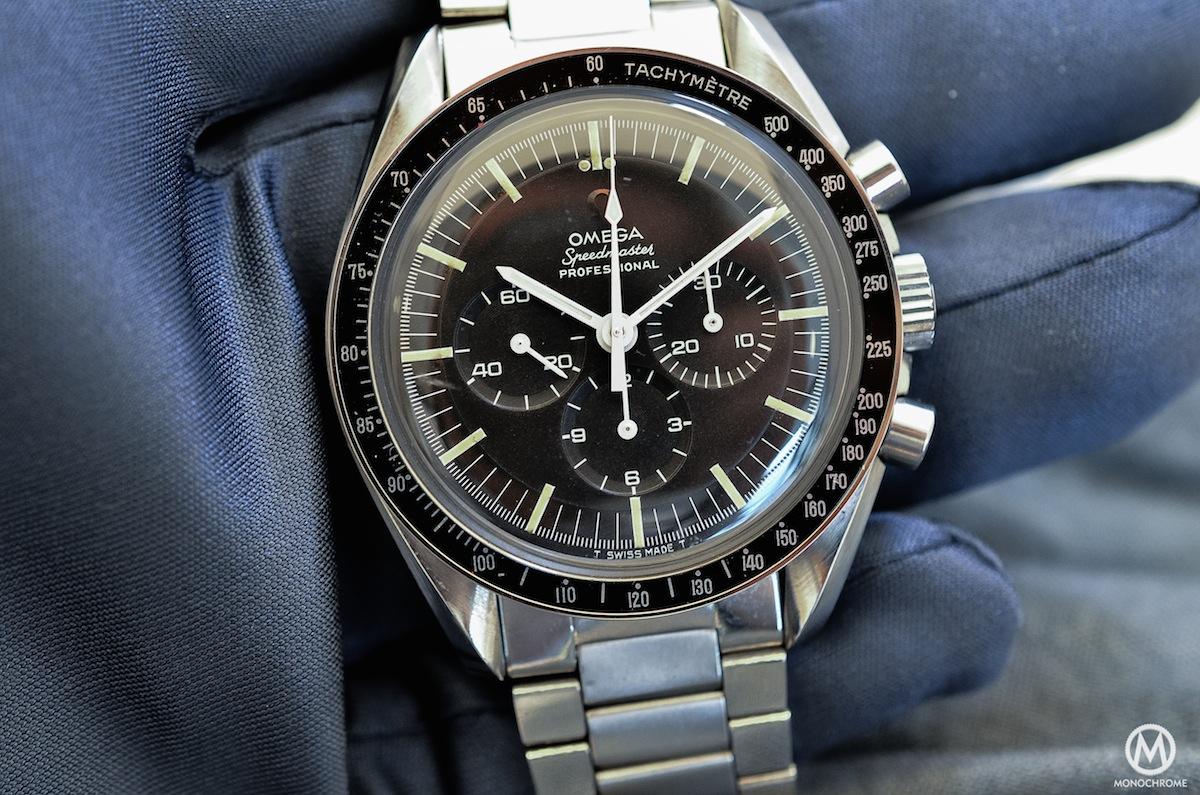 Omega Speedmaster Pre-Moon 321 105.012 - 5