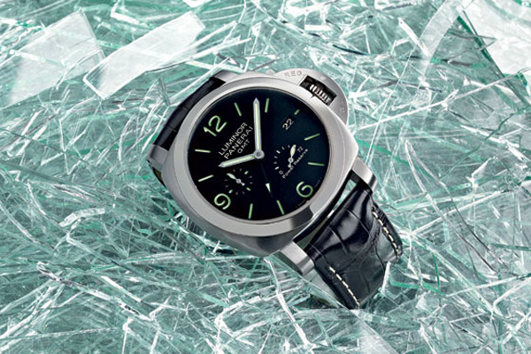 WatchTime Wednesday: How Panerai Became a Manufacture