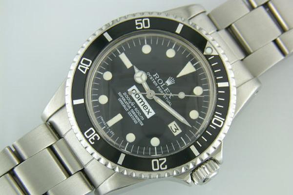 Submariner Comex 5514