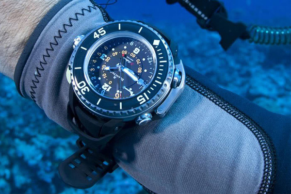 Blancpain Fifty Fathoms X-fathoms