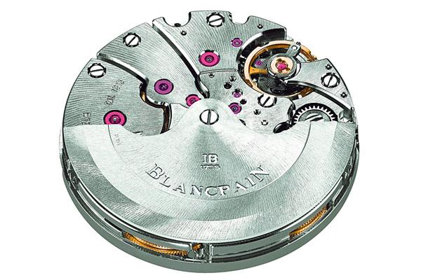 Blancpain calibre 1315