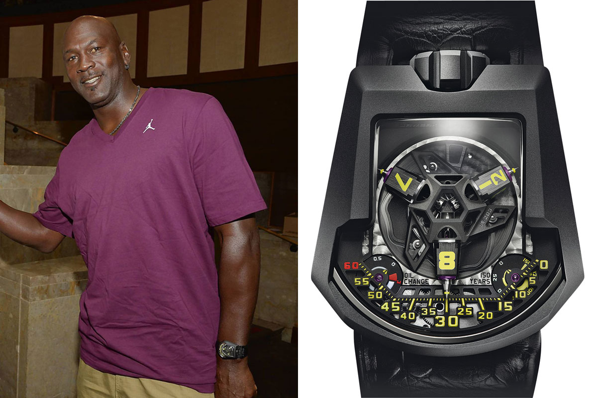 Omega watches celebrity endorsement