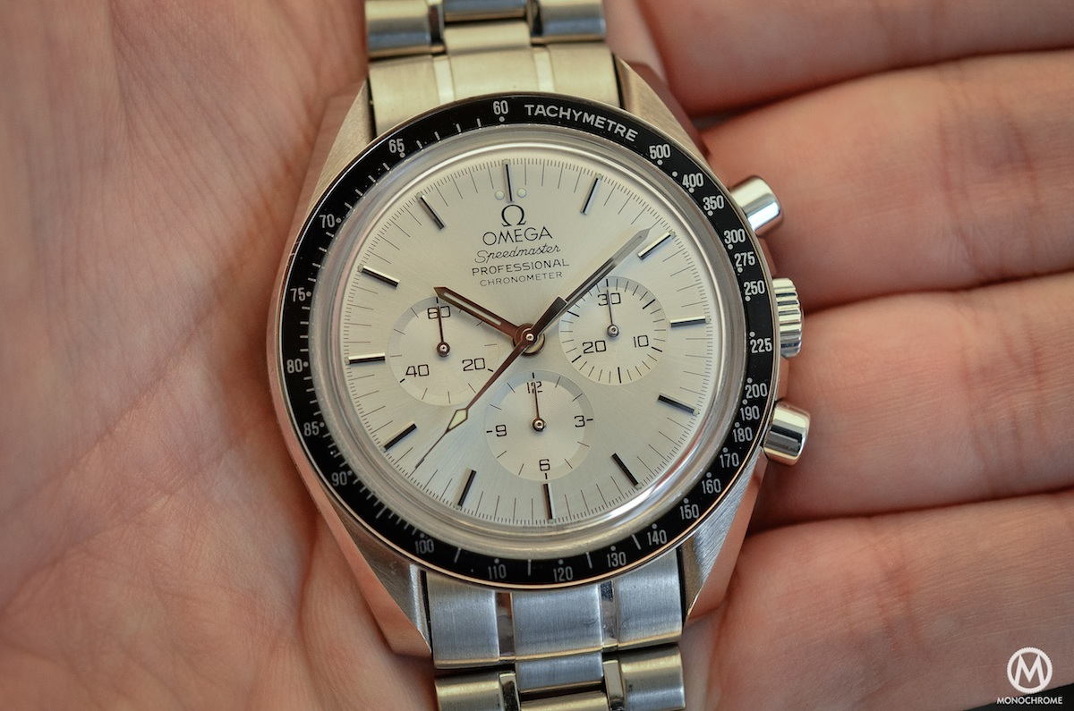 Omega Speedmaster History Part 3 The Rare And Limited