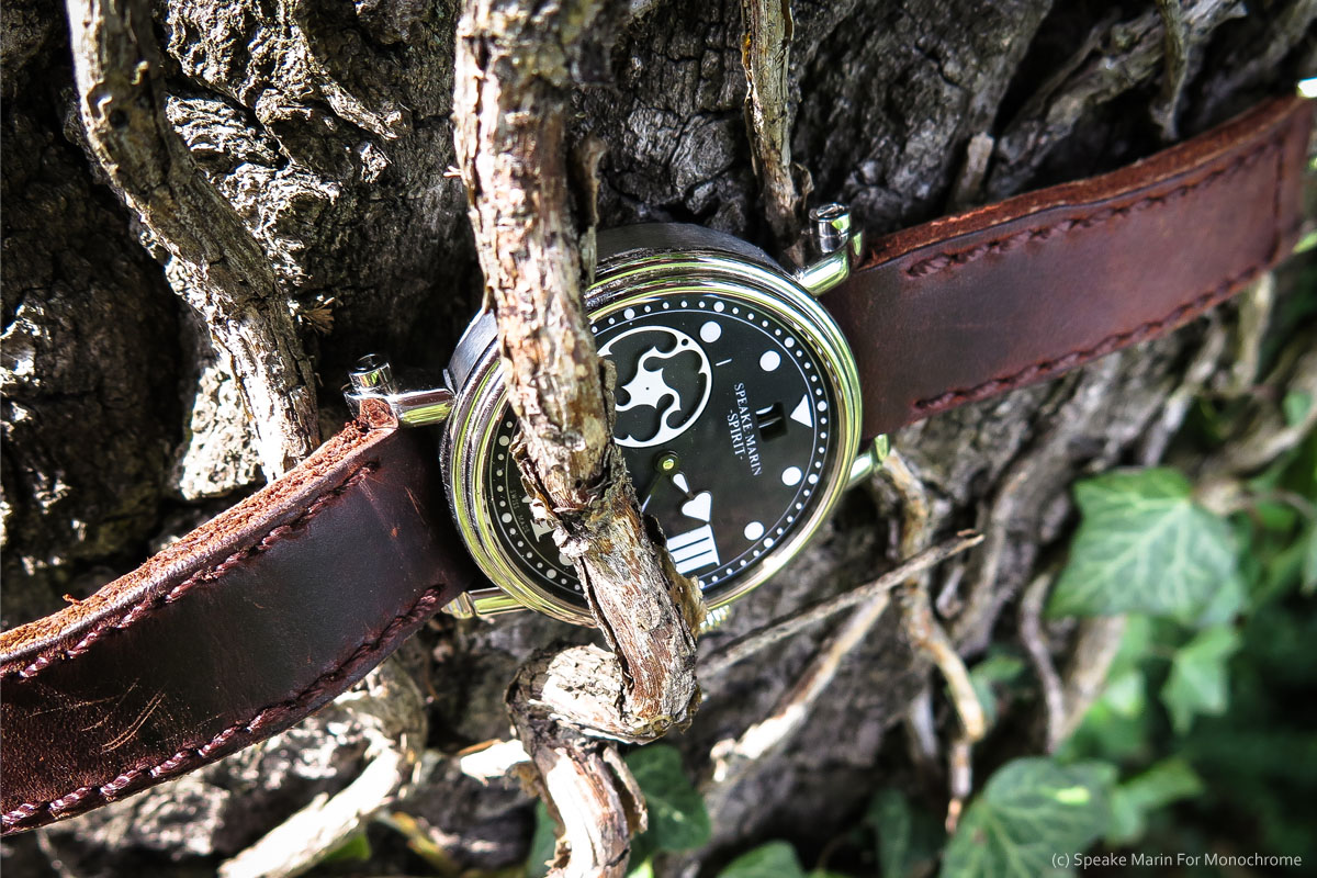 Speake Marin Spirit Wing Commander - 5