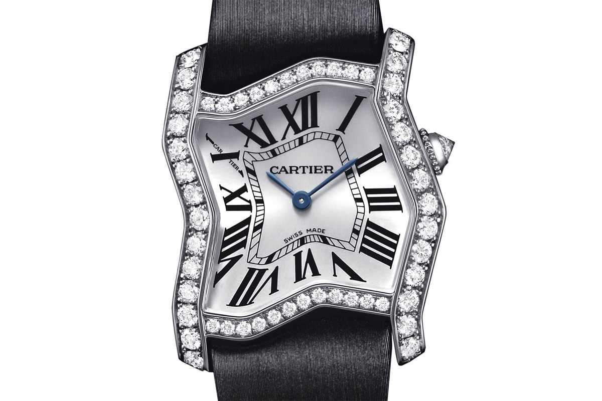 cartier francaise shop a uk set other brands specialist tank diamond ladies gold white img have watches