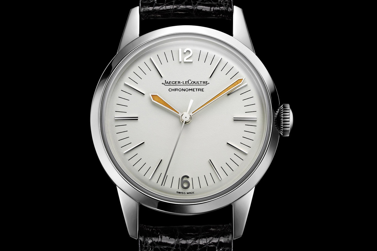 Jaeger lecoultre geophysic 1958 hands on with tons of live photos specs and price for Geophysic watches