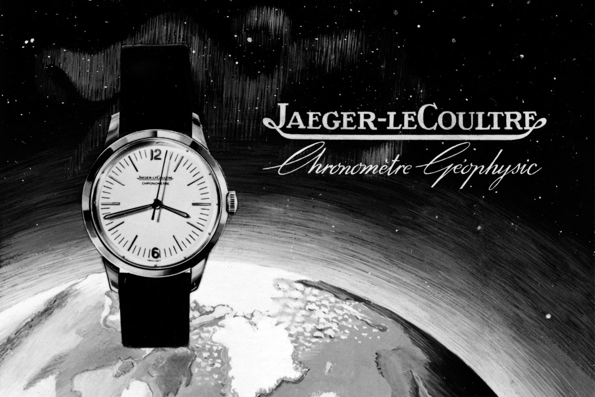 Jaeger-LeCoultre Geophysic 1958 – Hands-on with (tons of) live photos, specs and price