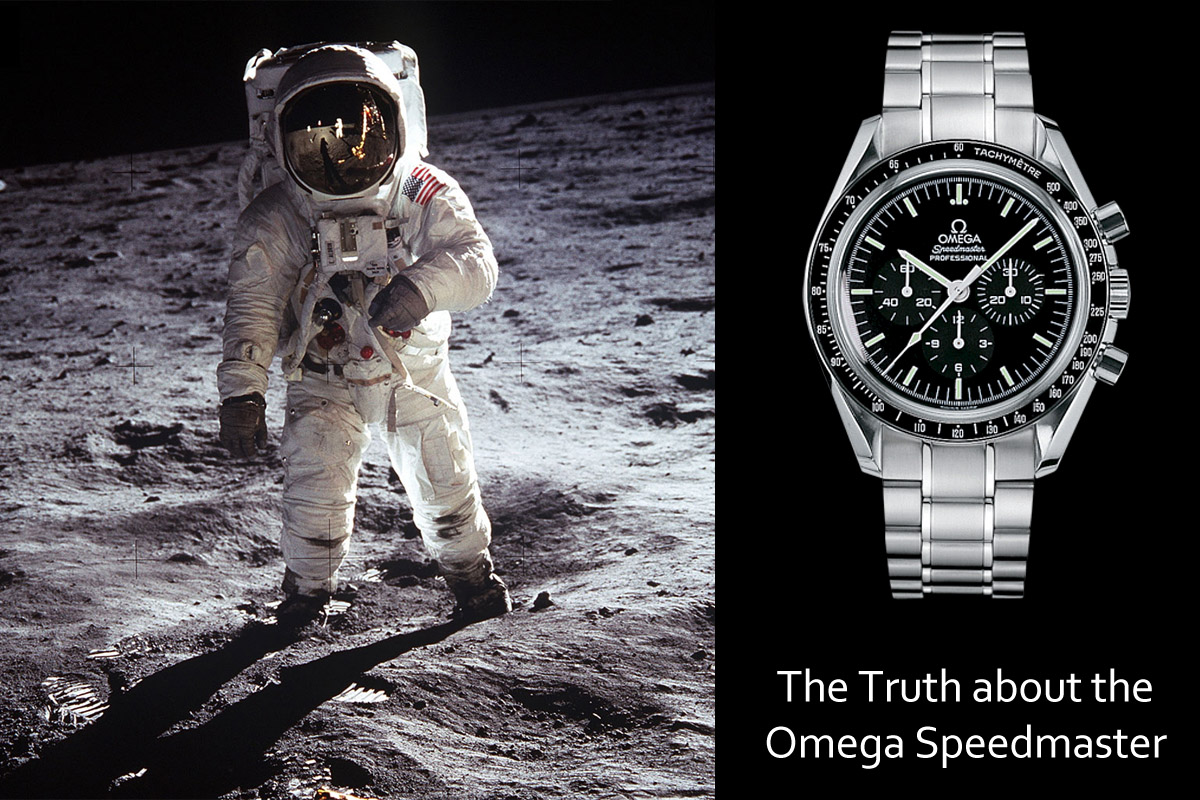 moon landing watch review omega - photo #34