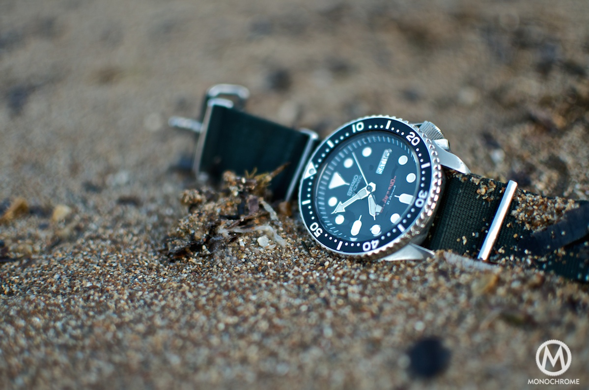 when divers one diver the that de s calibre cartier meet few watch does of is watches become a iso