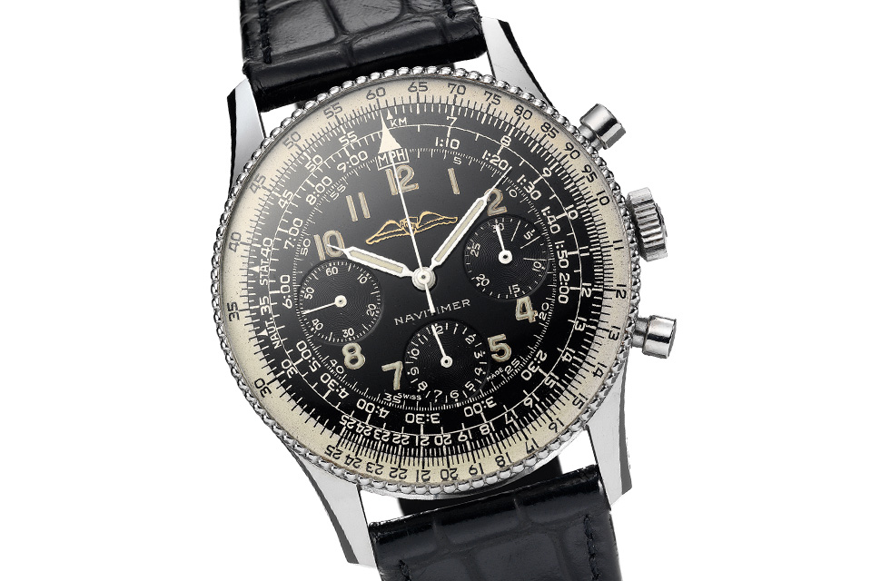 Watchtime Wedesnday The History Of The Breitling