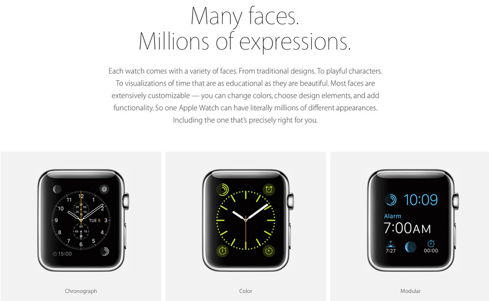 Will the Apple Watch Change the Watch Industry?