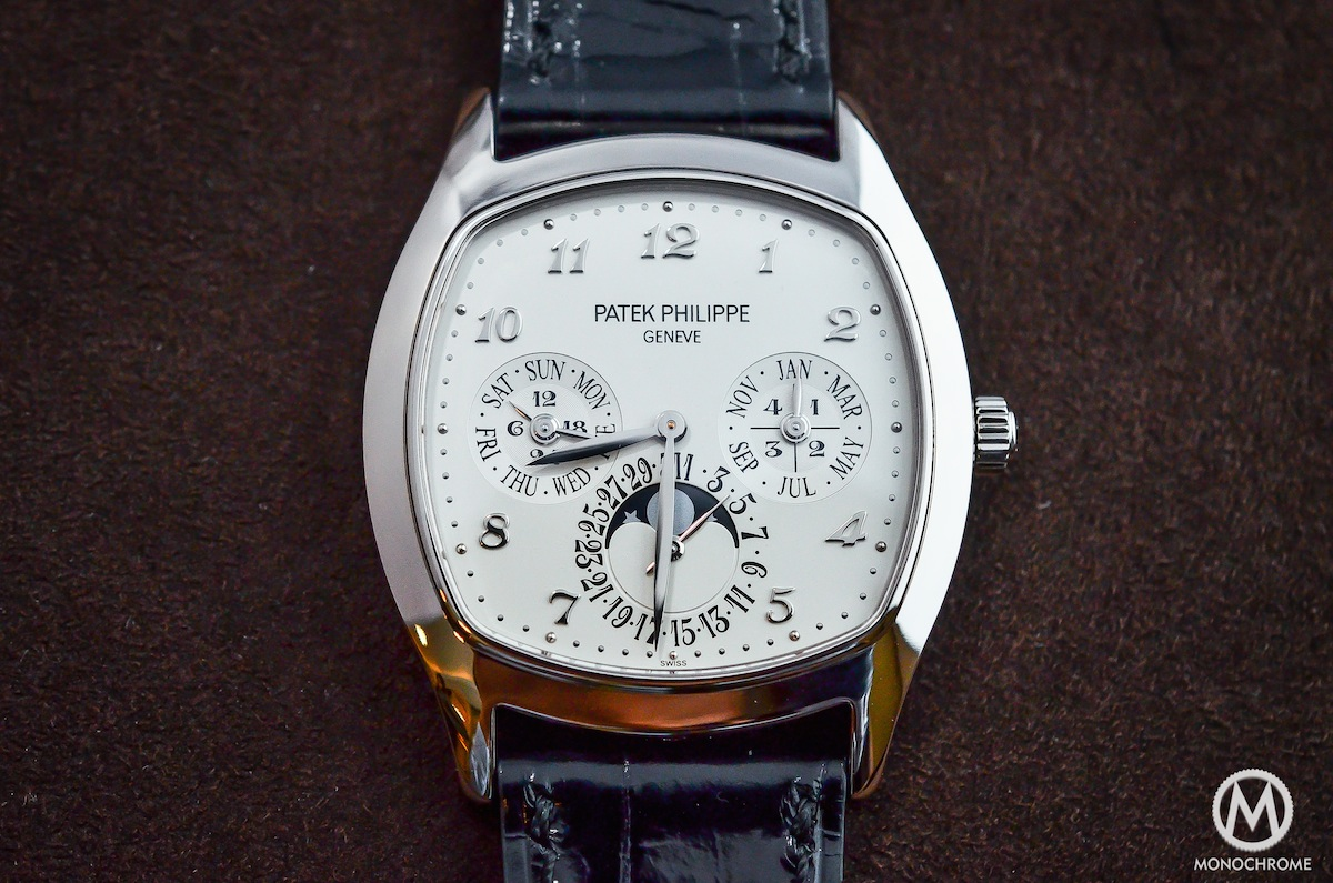 Patek Philippe 5940g Perpetual Calendar – Hands-on review with live photos, specs and price