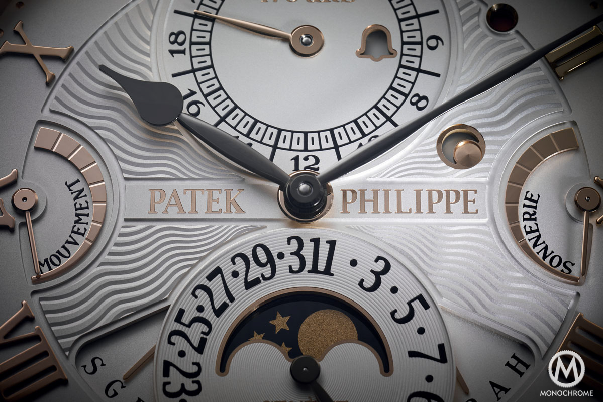 Introducing the Patek Philippe Grandmaster Chime ref. 5175 – Limited Edition 175th Anniversary